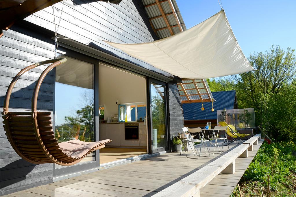 HVL terrasse net