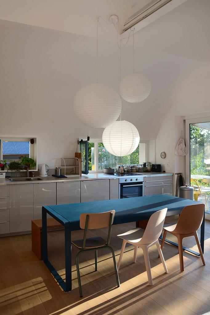 HVL vue table bleu cuisine net